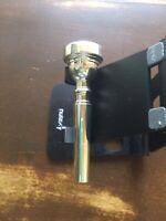 Yamaha TR-14C4 Trumpet Mouthpiece, Silver
