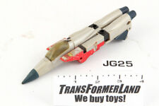 Starscream Body 1984 Vintage Hasbro G1 Transformers