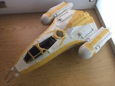 Star Wars Clone Wars Republic Y-Wing Bomber Pre-New Hope Parts/Pieces RARE, LOOK
