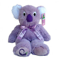 Paceko Lavender Heat Pack Koala Purple Koala Brand NEW