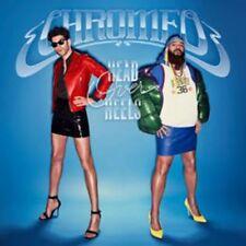 Chromeo - Head Over Heels - New CD Album