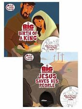 The Big Picture Interactive / the Gospel Project: The Birth of a King/Jesus...