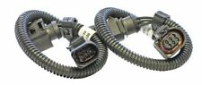"""CFM 12"""" Front O2 Harness Extensions 2011 2012 2013 2014 Ford Mustang GT 5.0"""