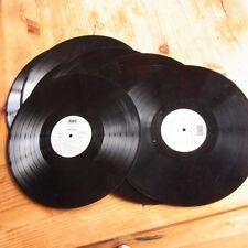 Schallplatten Basteln In Vinyl Schallplatten Sammlungen 6 10 Stk