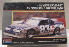 1988 Oldsmobile Stock Car - Wynn's/K-Mart -Monogram - Sealed
