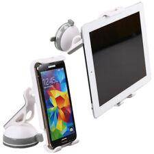 Universal Saugnapf Halterung Halter für iPad iPhone Galaxy Tab Tablet Navi Handy