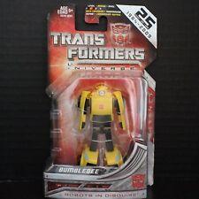Transformers Universe RID Legends Bumblebee Generations Classics RTS