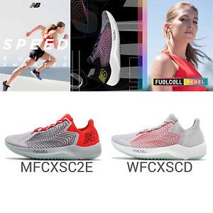New Balance Fuelcell Rebel Wide Men Women Road Running Shoes 6 mm drop Pick 1