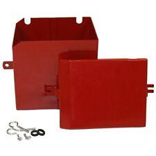 51680DB BATTERY BOX H; HV; OS4; Super H; W4 IH FARMALL