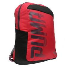 baa119713f Puma Backpack Pink Rose Pioneer 84 Laptop Sleeve School Gym Rucksack Bag 20  L