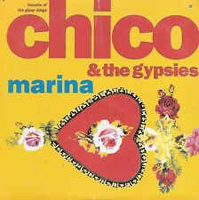 CHICO & THE GYPSIES - Marina - 2 Tracks