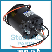 A/C Heater Blower Motor for American Motors / Dodge / Ford / Mercury QU