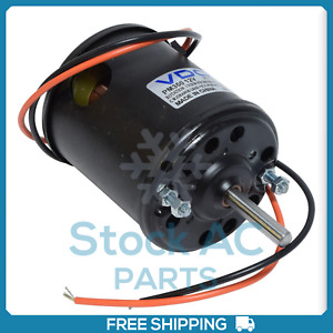 New A/C Heater Blower Motor for American Motors / Dodge / Ford / Mercury..