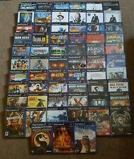PS2 aventura de acción juegos de lucha PAL H-R múltiples descuento Sony Playstation