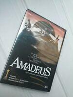 Dvd  Amadeus ganadora 8 oscar  *precintado nuevo *