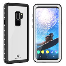 Waterproof Case Underwater Shockproof Dirtproof Cover For Samsung Galaxy S9 Plus