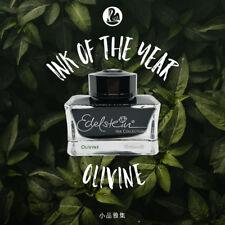 Pelikan Edelstein 2018 Ink of  Year Olivine Green Bottle 50ml Fountain Pen Ink