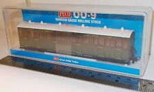Peco GR-401A - Lynton & Barnstaple Composite Coach, SR Green (6364) - New.(009)