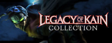 Legacy of Kain Collection PC *STEAM CD-KEY* 🔑🕹🎮