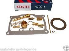 SUZUKI TS125R/M/C - Carburetor repair Kit KEYSTER KS-0016