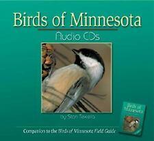 Bird Identification Guides: Birds of Minnesota by Stan Tekiela (2004, CD-ROM)