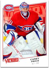 2008-09 UD Victory - CAREY PRICE #89