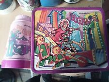 Vintage Metal Lunchbox - Sid & Marty Krofft The Bugaloos