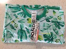 Bonds Jungle Themed Unisex Baby Clothing