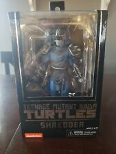 Neca TMNT Lootcrate Exclusive Shredder Mirage Comic Figure - Unopened