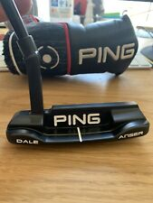 Ping Dale putter