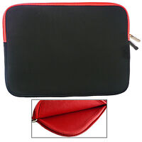 "Neoprene Zip Case Cover Sleeve for Various 9.7"" to 10.1"" Inch Tablet"