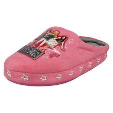 Calzado de niña rosa Disney sintético