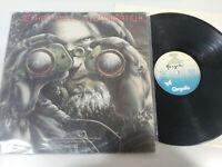 "Jethro Tull Stormwatch Spain Edition 1979 - LP vinyl 12 "" G 2T"