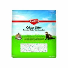 Kaytee Small Animal Critter Litter, Absorbs Moisture, 4-Pound
