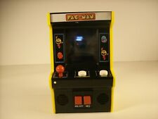 Hand Held Pacman Game Tested In Good Working Order