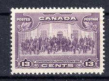 Canada KGVI SG348 Purple  MLH 1935   [C2010]