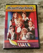The Partridge Family - The Complete First Season (DVD, 2014, 2-Disc) - EUC