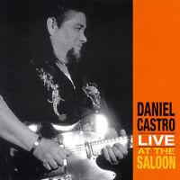 Daniel Castro - Live At The Saloon - Double CD Set