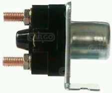 130951 12 VOLT 12V UNIVERSAL STARTER MOTOR BULK HEAD SOLENOID LUCAS SRB320 76731