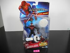 AMAZING SPIDERMAN COMIC SERIES ULTIMATE COMICS SPIDER-MAN CLIP ON WEB SHIELD 369