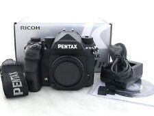 Pentax K-1 II Digitalkamera Mark 2 nur 20 Auslösungen Gewährleistung 1 Jahr