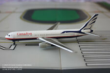 Dragon Wings Canadian Airlines Boeing 767-300 Last Color Diecast Model 1:400
