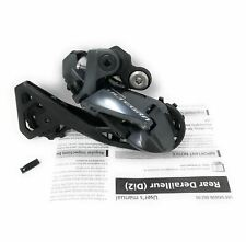 Shimano Ultegra Di2 RD-R8050GS Medium/Long Cage Rear Derailleur Road Bike 11 Spd