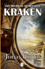 Los Archivos de Melville: Kraken by Jonas Cobos (2015, Paperback)
