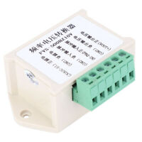 FVS-500Hz10V Frequency To Voltage Converter Module Digital To Analog Voltage