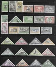 Liberia Collection 1914-1937