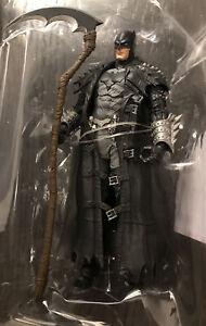 McFarlane Toys DC Multiverse Batman Death Metal 7 inch Action Figure