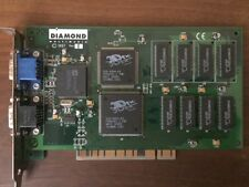 3Dfx Voodoo I Diamond 3D (rev A-B-E)