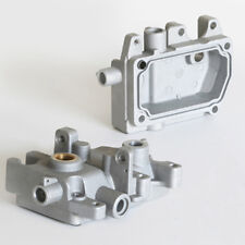 TOYOTA 1HZ DENSO INJECTION PUMP GOVERNOR COVER 096440-1330 22703-17080