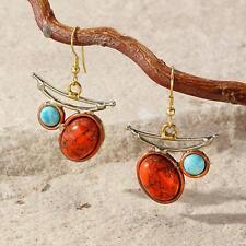 & Coral Hammock Earrings New Tara Mesa Larimar